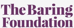 Link, The Baring Foundation website
