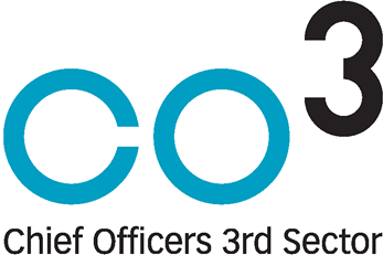 We are a member of Chief Offiers 3rd Sector.