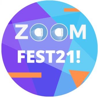 Zoom Fest logo